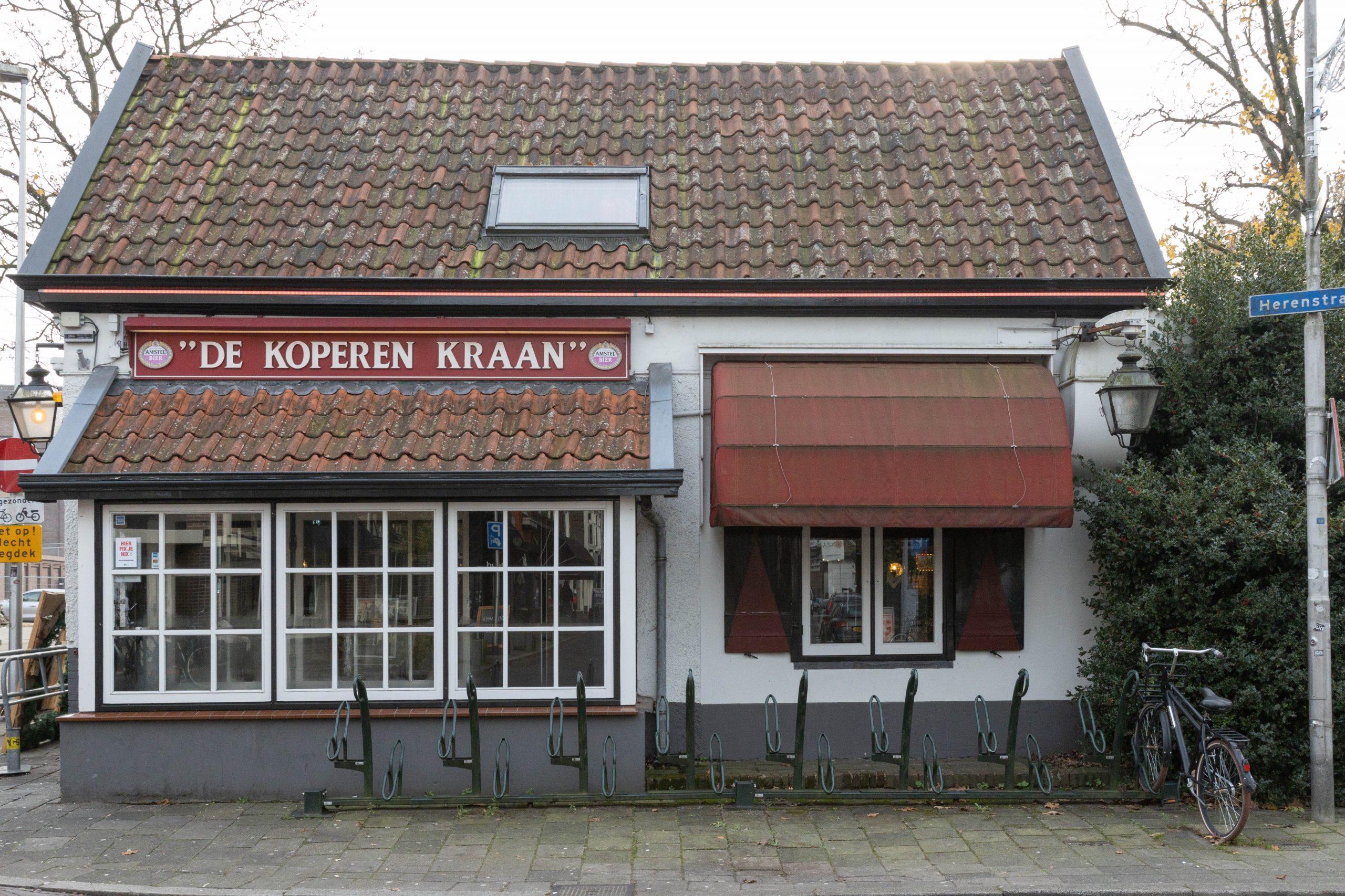 De Koperen Kraan