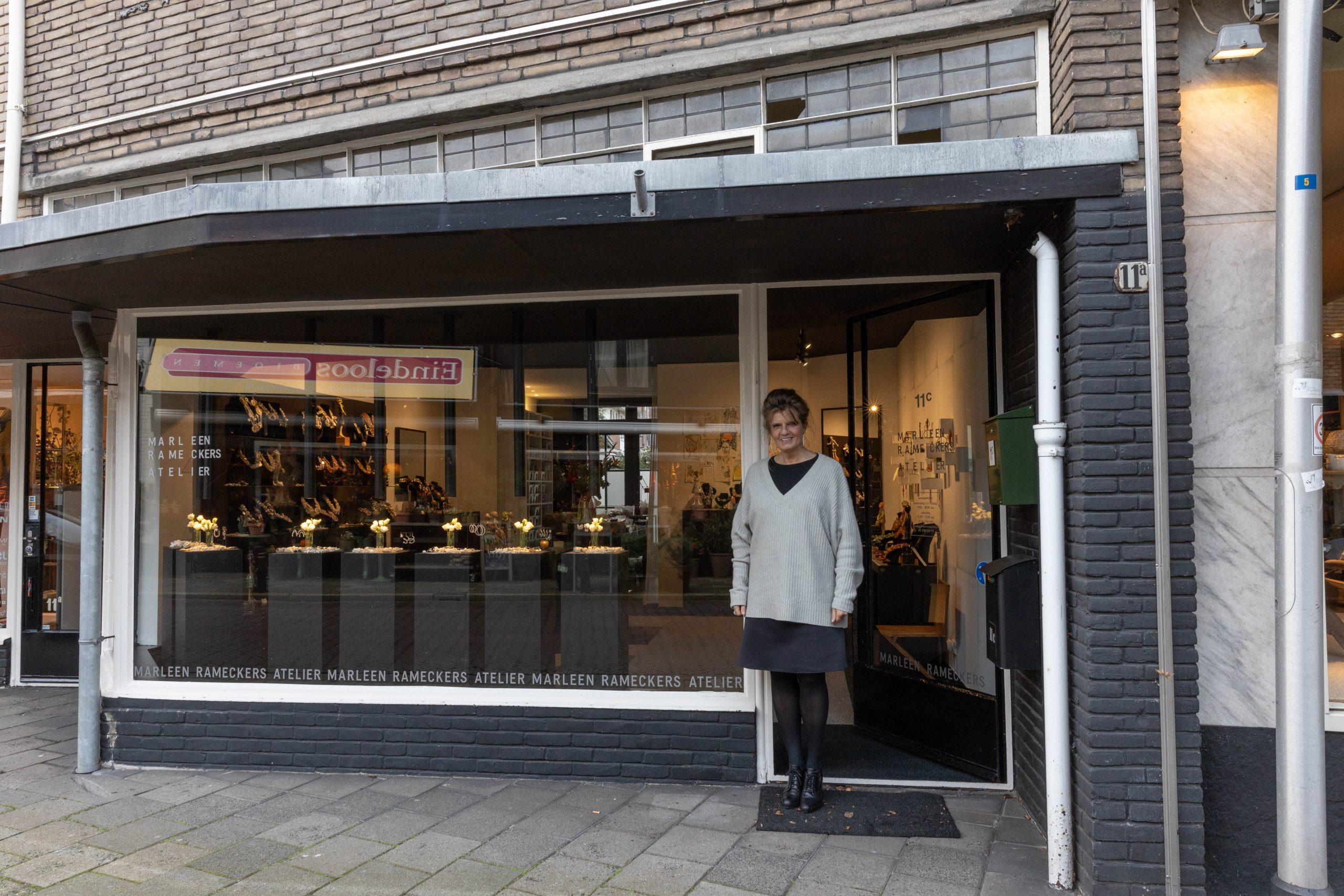 Marleen Rameckers Atelier