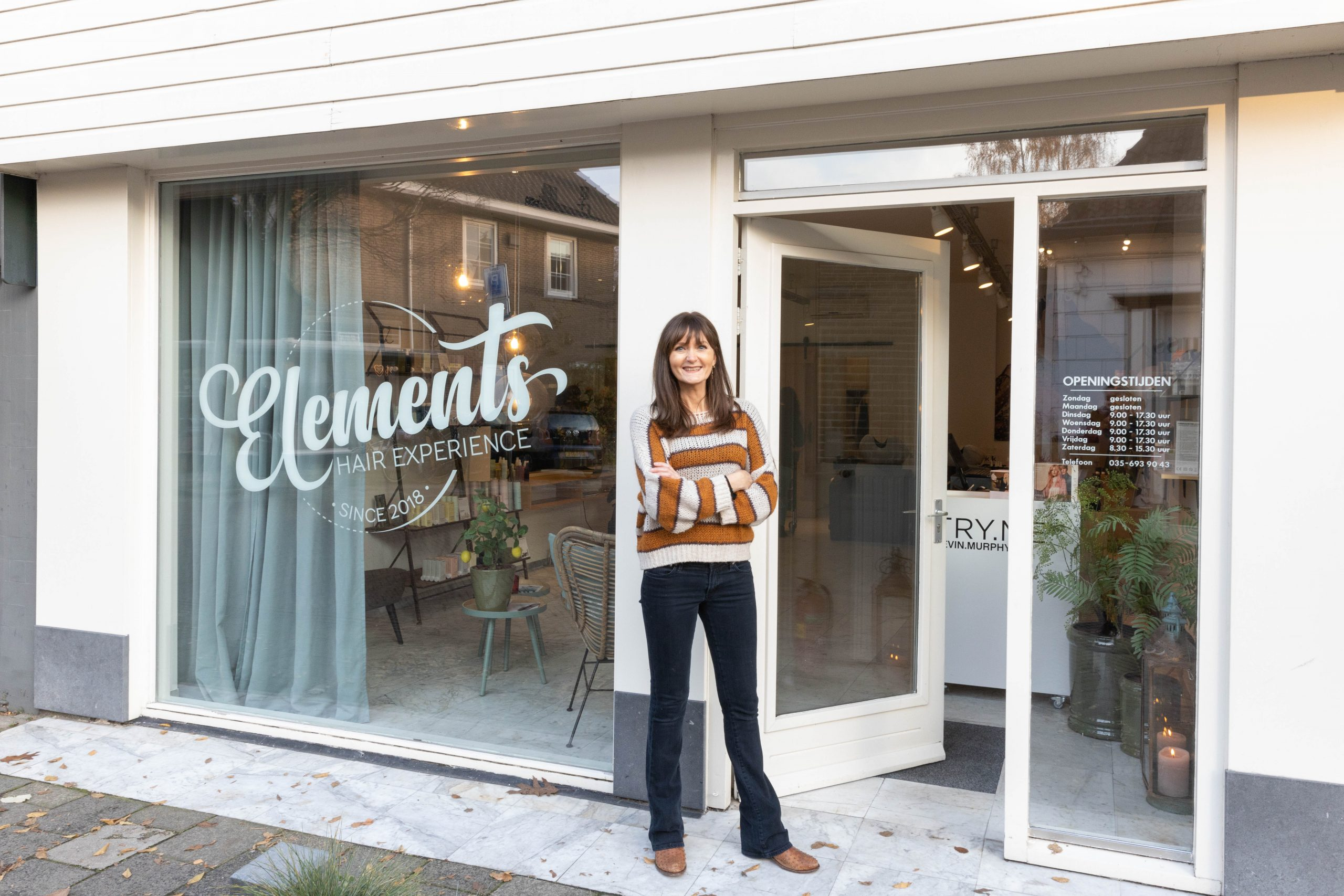 Elements Hair Experience