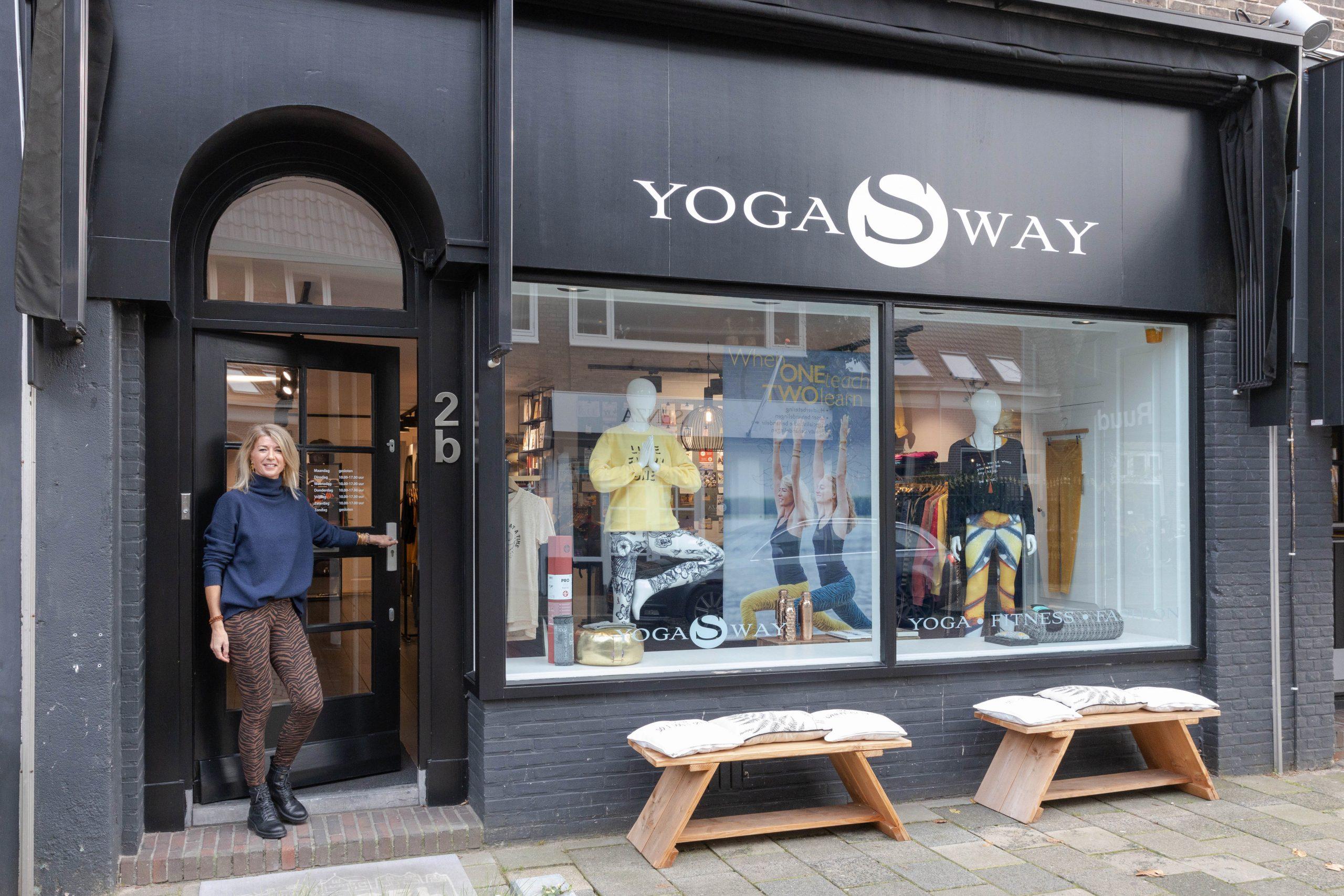 YogaSway